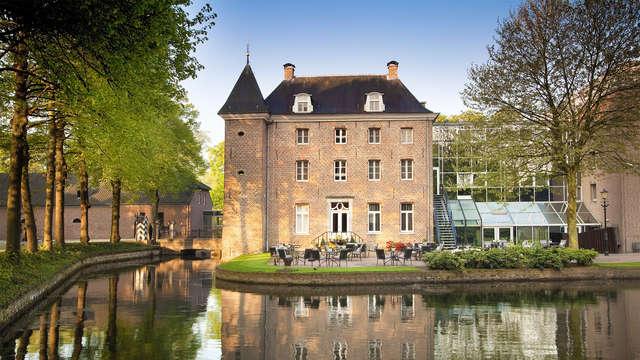 Détendez-vous dans un château médiéval près de Venlo