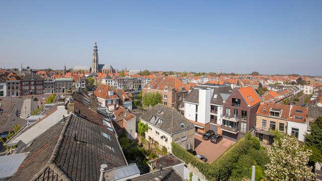 Verken Middelburg en de omgeving op de fiets (vanaf 2 nachten)