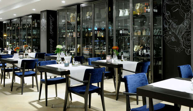 Van der Valk Hotel Eindhoven - Lobby