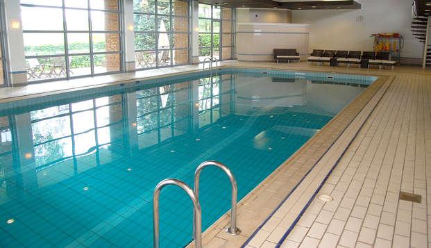 Van der Valk Hotel Eindhoven - Pool