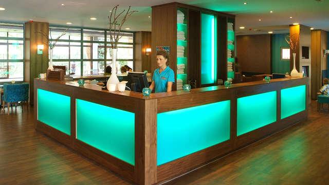 Van der Valk Hotel Eindhoven - Reception