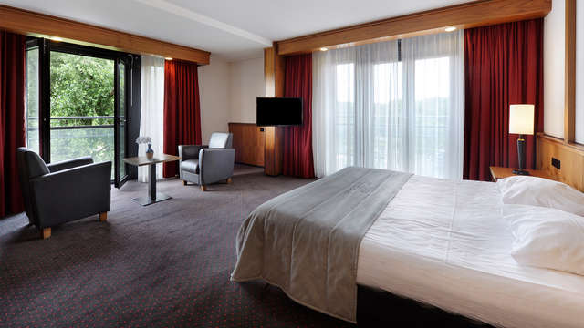 Van der Valk Hotel Eindhoven - Room