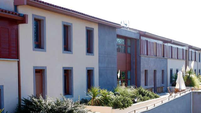 Adonis Carcassonne - La Barbacane