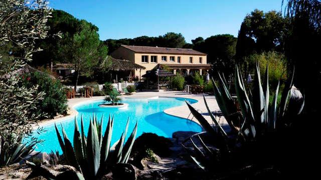 Escapada relax entre Nimes y Montpellier