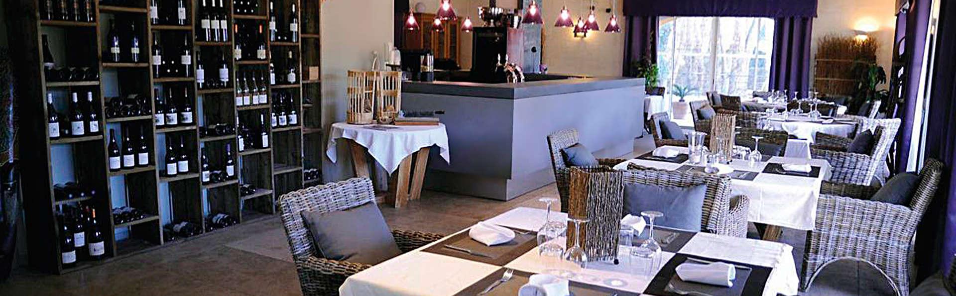 Escapade gourmande dans un hôtel de charme entre Nîmes et Montpellier