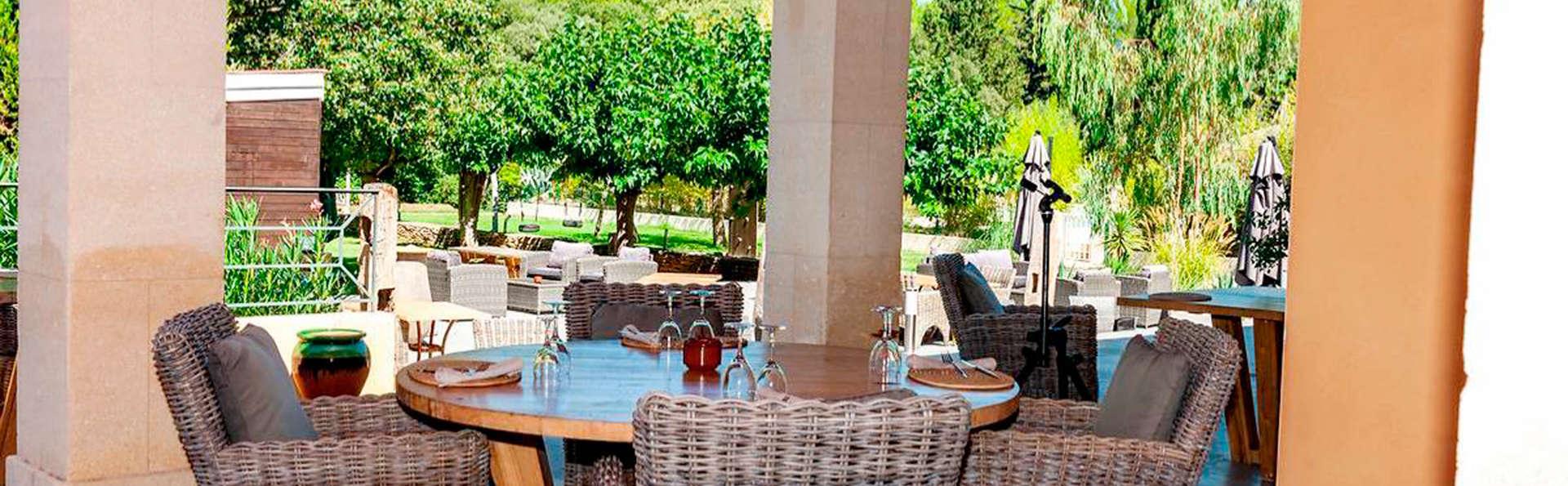 Escapade gourmande dans un hôtel de charme au cœur du Gard