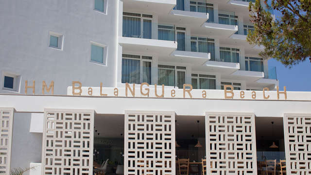 HM Balanguera Beach - Adults Only