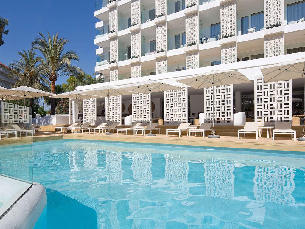 Séjour Palma de Majorque - Escapade avec vue sur la mer à Palma de Majorque  - 4*