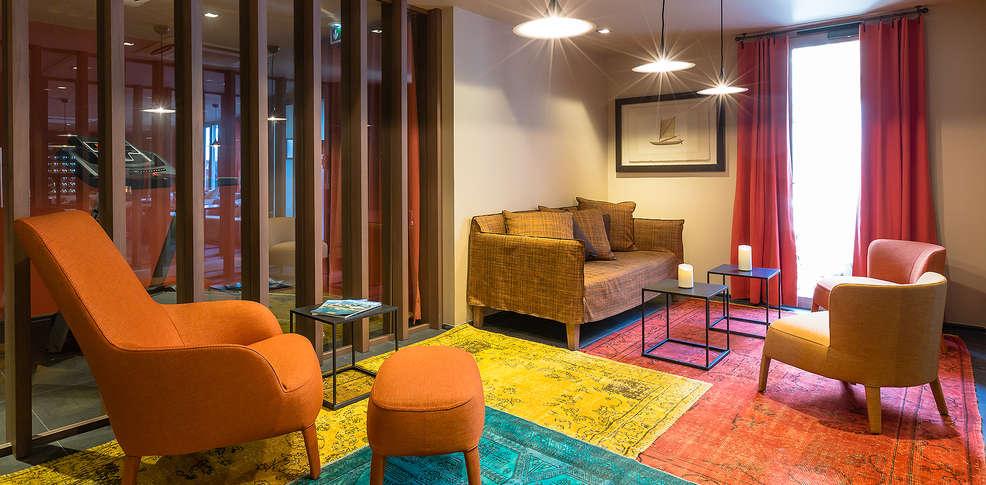 hotel appart hotel l 39 adresse 4 saint malo france. Black Bedroom Furniture Sets. Home Design Ideas