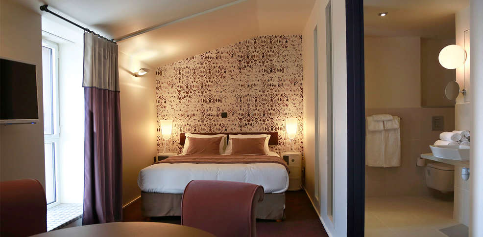 Florence Appart Hotel