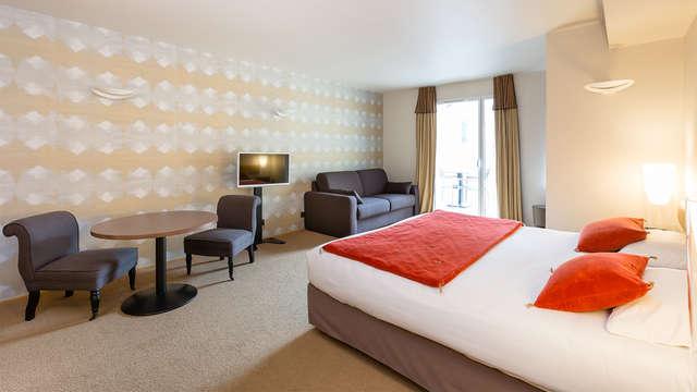HOTEL APPART HOTEL L ADRESSE