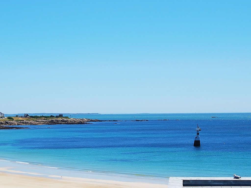 Séjour Bretagne - Week-end de charme à Quiberon  - 3*