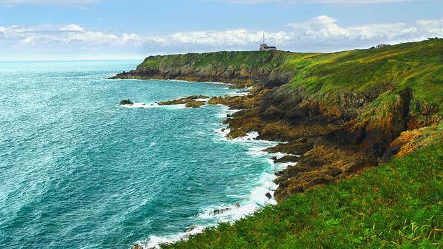 Découvrez Cancale, son port, ses huîtres et ses paysages sauvages !
