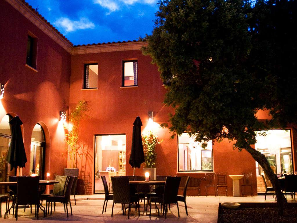 Séjour Castries - Week-end détente près de Montpellier  - 4*
