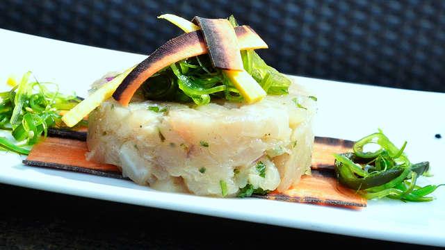 Gourmandise et romantisme au cœur de la ville de Collioure