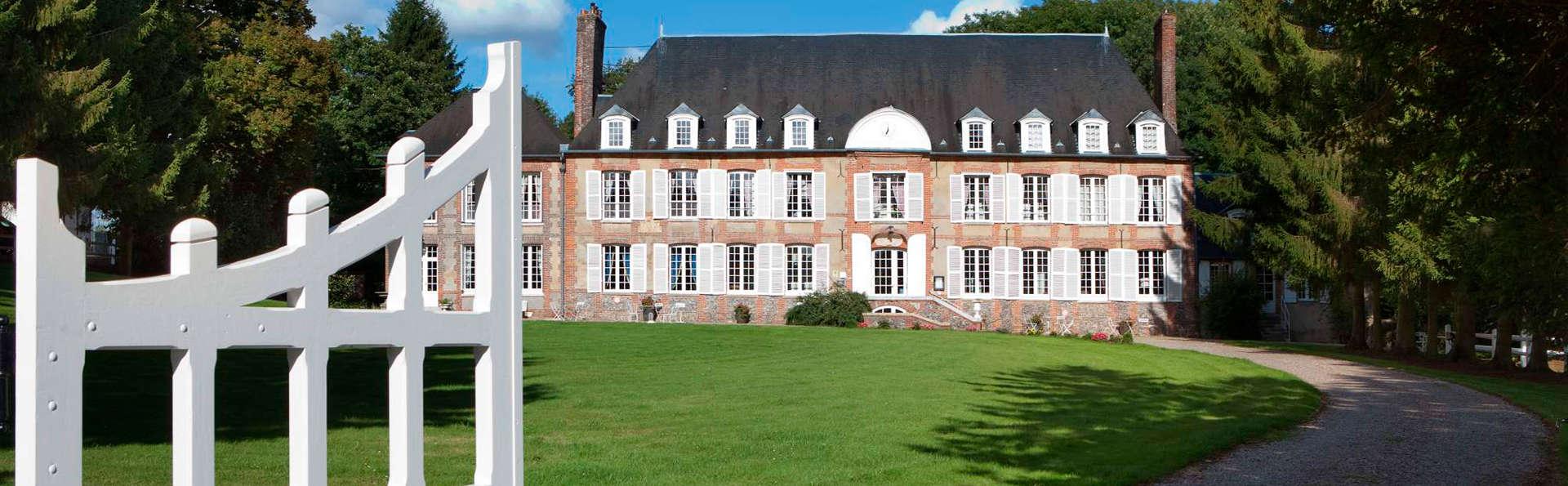 Château du Landel, The Originals Relais (Relais du Silence) - edit_front1.jpg