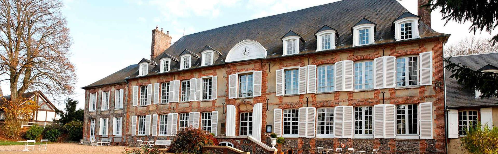 Château du Landel, The Originals Relais (Relais du Silence) - edit_front3.jpg