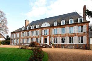 Hôtel La Licorne & Spa, hôtel de charme Lyons la forêt