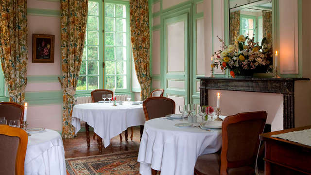Chateau du Landel The Originals Relais Relais du Silence