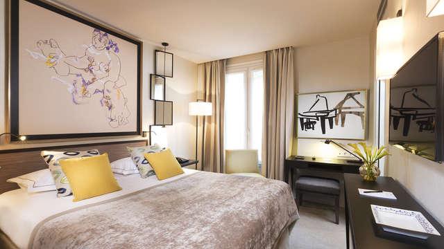 Hotel Balmoral Champs-Elysees - Classique