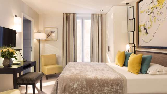 Hotel Balmoral Champs-Elysees - Classique png