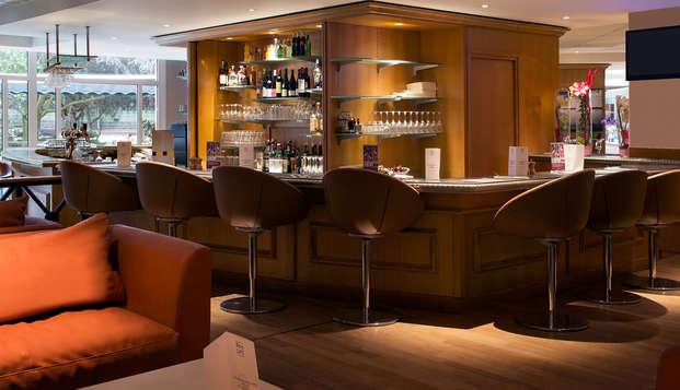 Mercure Paris Roissy CDG - bar