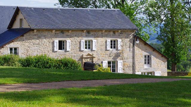 Chateau d Orfeuillette
