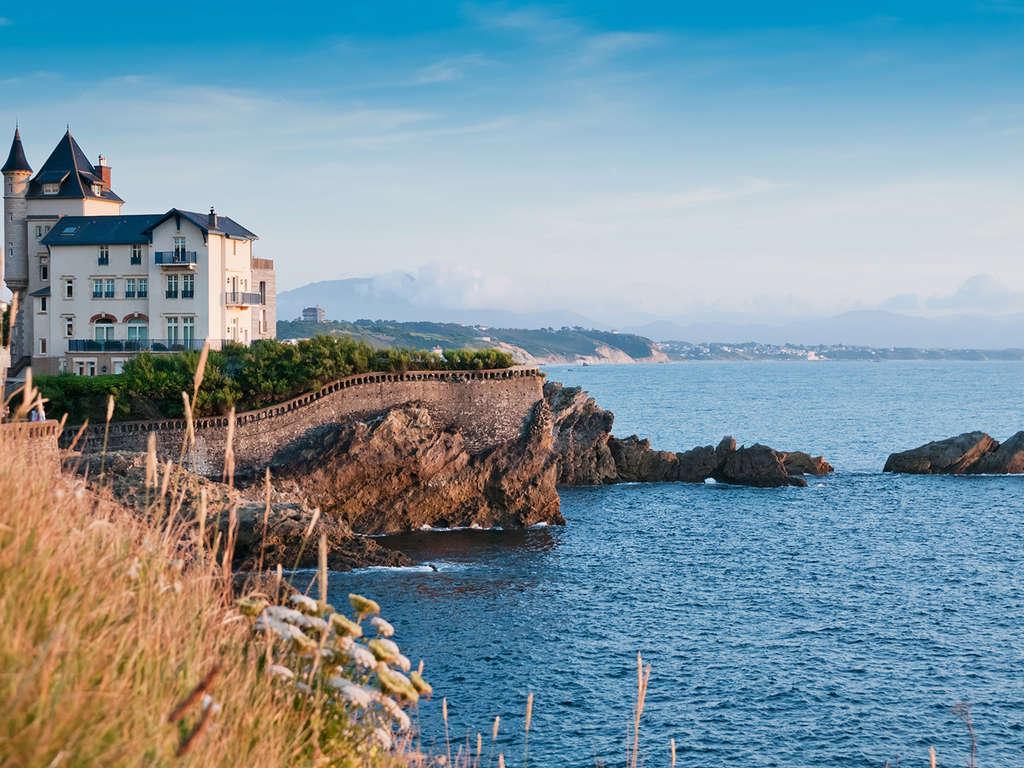 Séjour Biarritz - Échappée Chic à Biarritz  - 4*