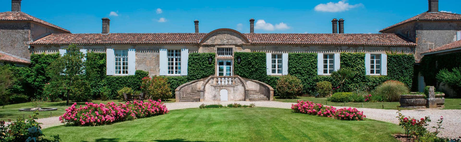 Relais du Château d'Arche, The Originals Relais  - edit_front6.jpg