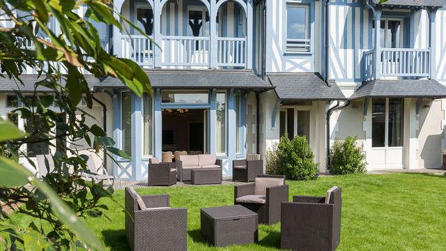Villa Odette
