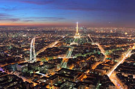 Week end et s jour ponts de mai weekendesk for Centre detente paris