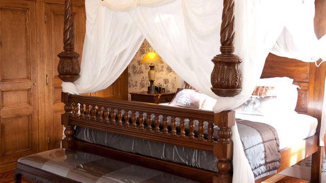 Chateau Hotel du Boisniard