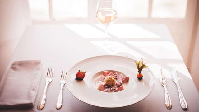 Escapada de gourmet en un castillo del Languedoc-Rosellón