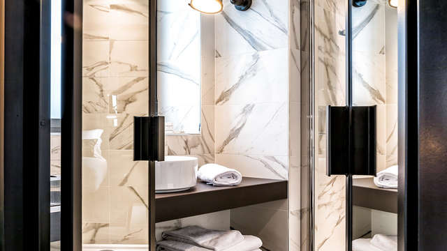 LAZ Hotel Spa Urbain Paris
