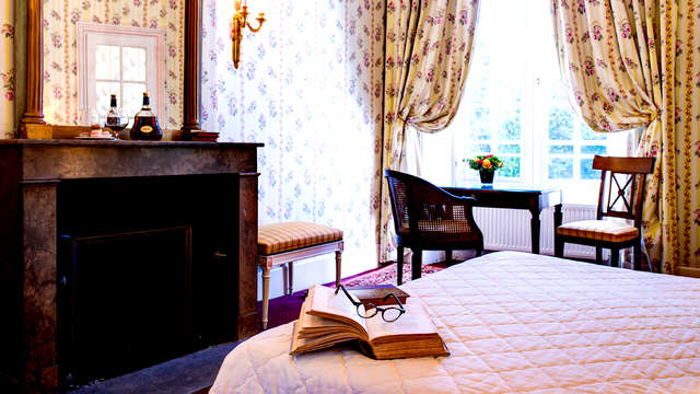 Chateau de Beauvois - NEW ROOM