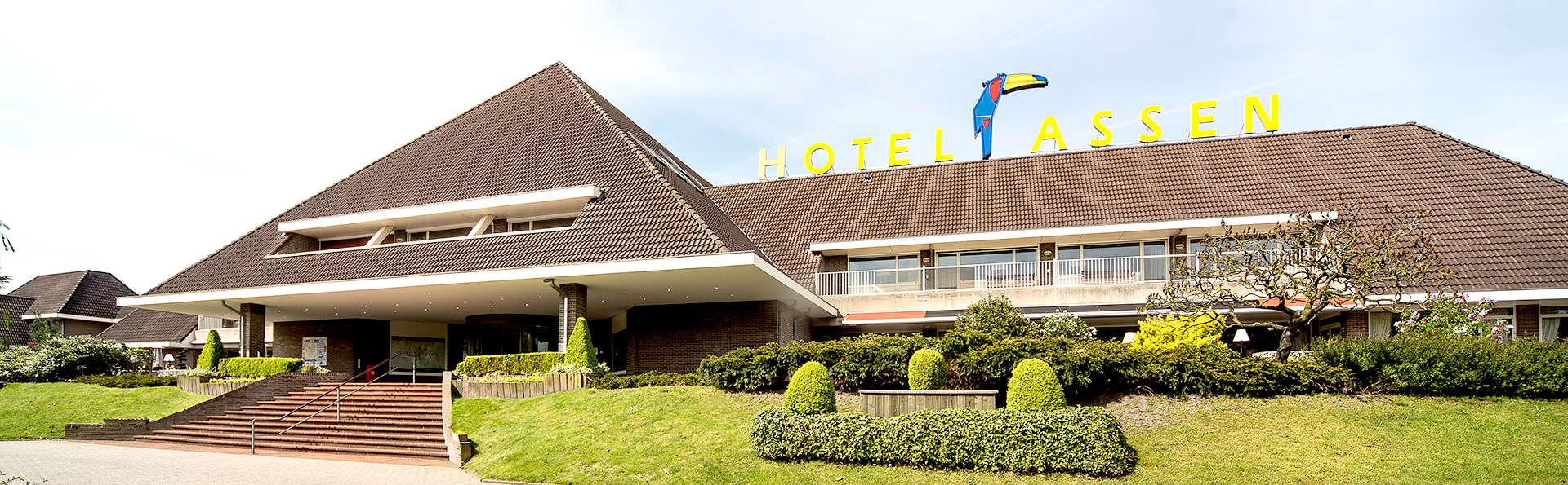 Hotel aanbiedingen, valk, voordeel 3 2 deal bij, van der Valk! Van der Valk aanbiedingen bij HotelSpecials!