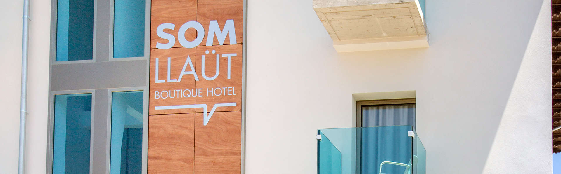 Som Llaüt Boutique Hotel (Only Adults) - EDIT_FRONT.jpg