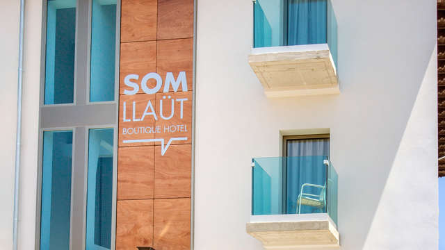 Som Llaut Boutique Hotel Only Adults