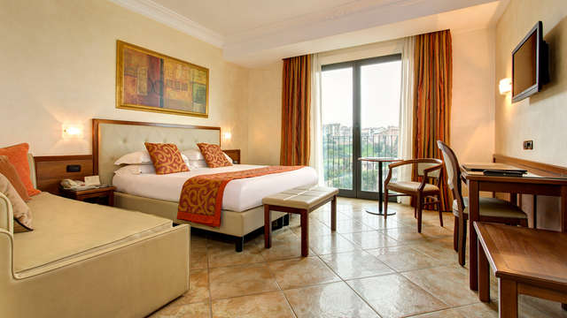 Hotel Athena