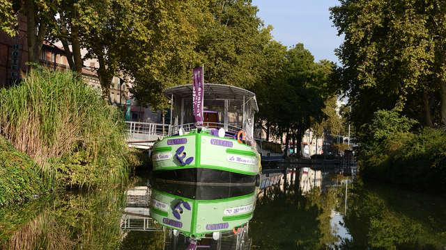 Pass pour les musées et transports de Toulouse