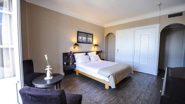 Grand Hotel - Strasbourg