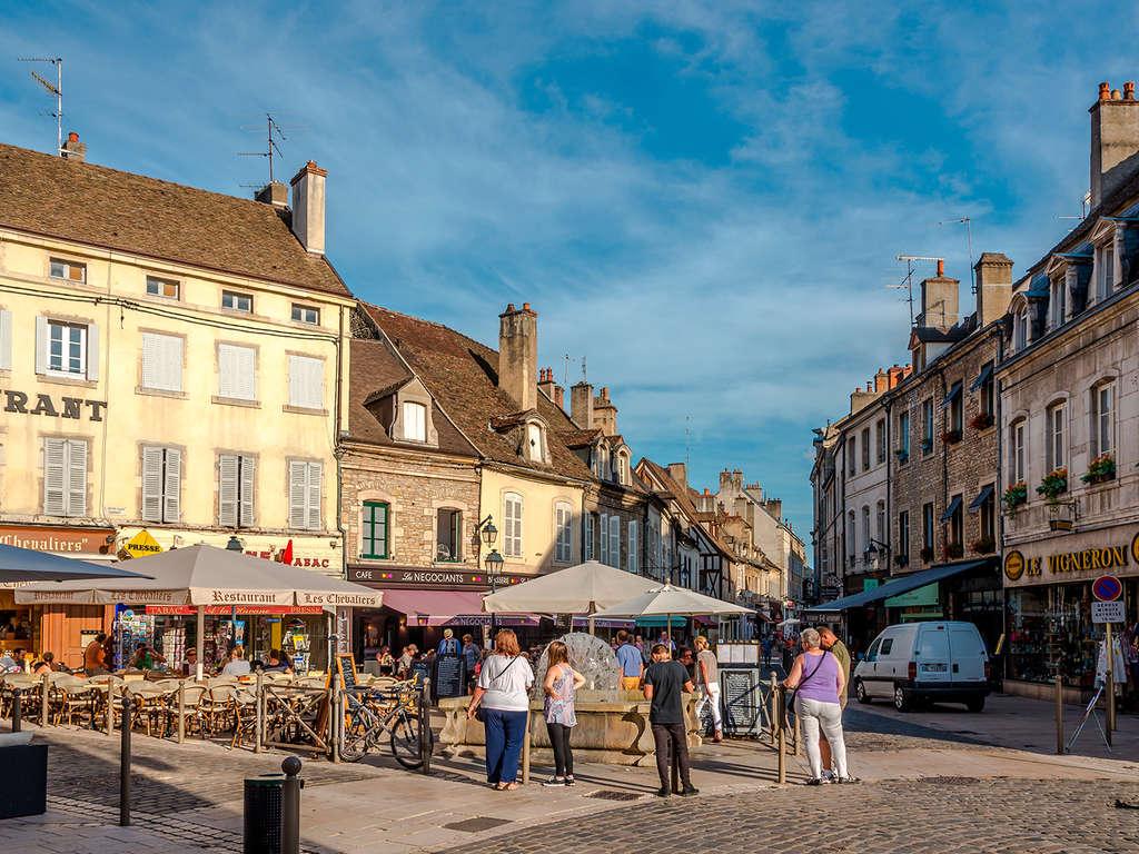Séjour Bourgogne - Séjour à Beaune  - 4*