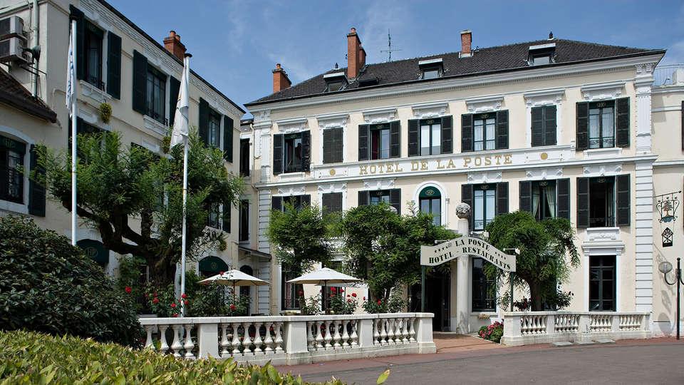 Najeti Hôtel de la Poste  - edit_front2.jpg