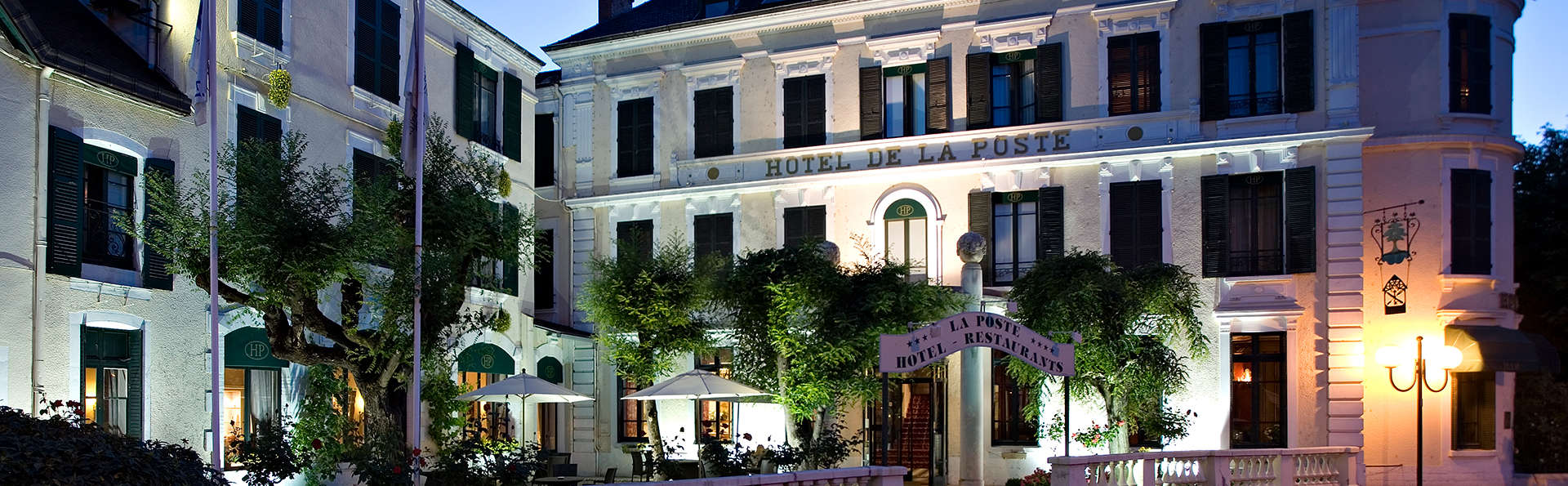 Najeti Hôtel de la Poste  - edit_front1.jpg