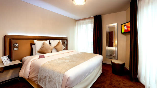 Mercure Paris Place d Italie