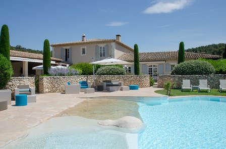 Week-end bien-être en plein coeur des Baux-de-Provence 1325452610b