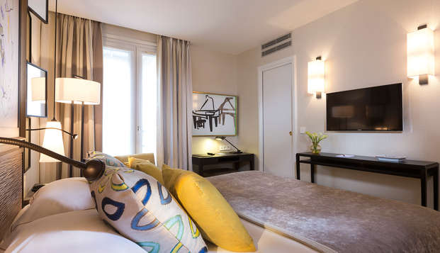 Hotel Balmoral Champs-Elysees - classic