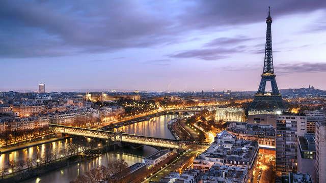 Hotel Balmoral Champs-Elysees - destination