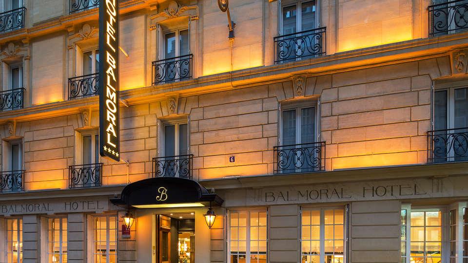 Hôtel Balmoral Champs-Elysées - EDIT_front1.jpg