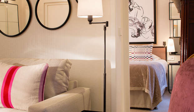 Hotel Balmoral Champs-Elysees - prestige